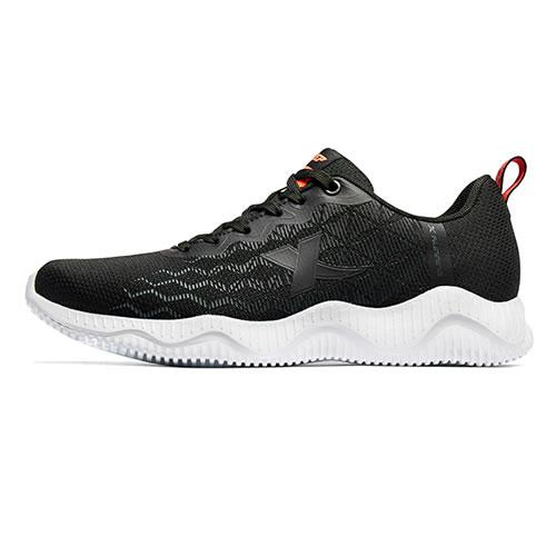 特步881118119065女子跑步鞋