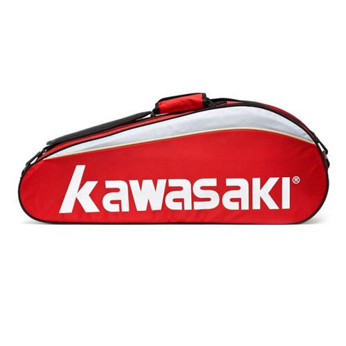 川崎TCC-047羽毛球拍单肩背包设计简评