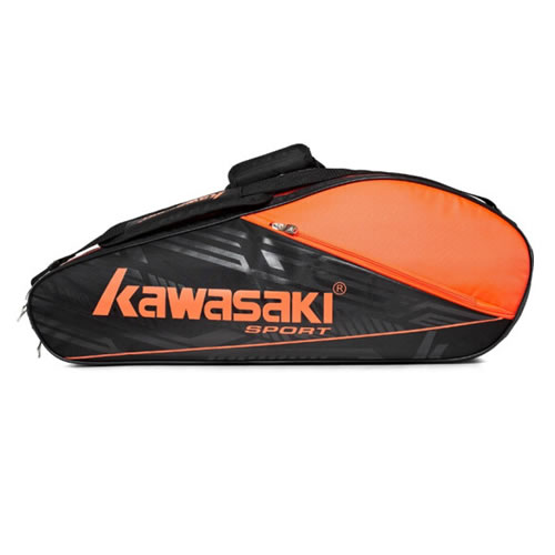 川崎TCC-055羽毛球拍单肩包