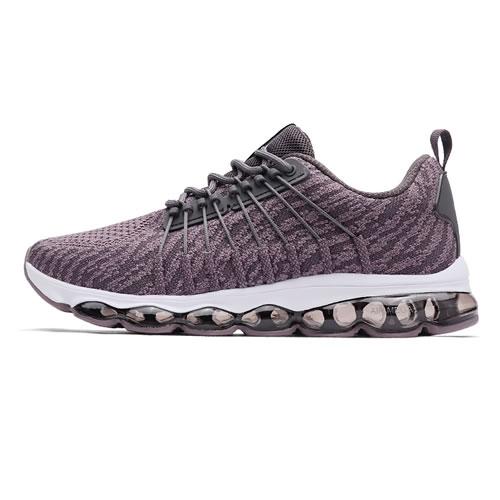 特步982318119018女子跑步鞋