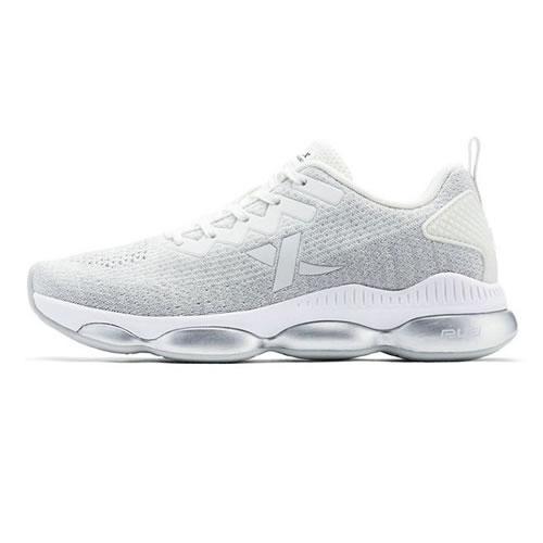 特步882418119576女子跑步鞋