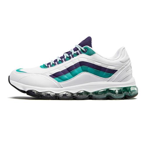 特步881118119285女子跑步鞋
