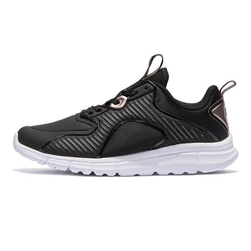 特步981118110330女子跑步鞋