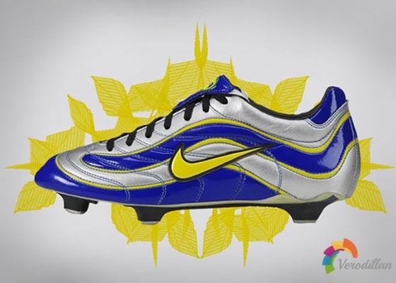 传奇创新历程:耐克Mercurial系列足球鞋盘点图1