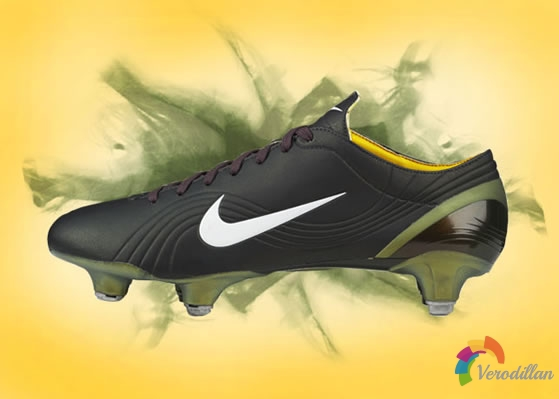 传奇创新历程:耐克Mercurial系列足球鞋盘点图3