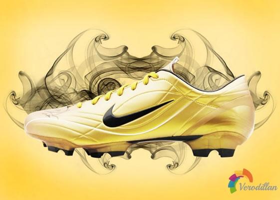 传奇创新历程:耐克Mercurial系列足球鞋盘点图4