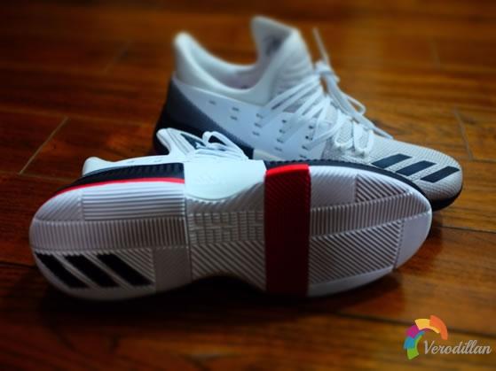 剑走偏锋:adidas D LILLARD 3实战测评