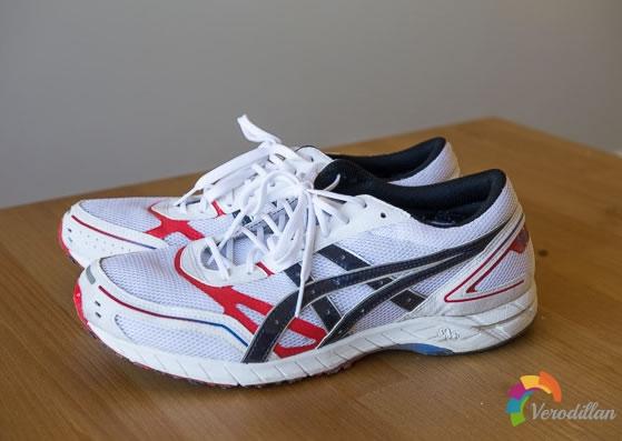 值得信任的鞋子:ASICS TARTHERZEAL 2试跑测评