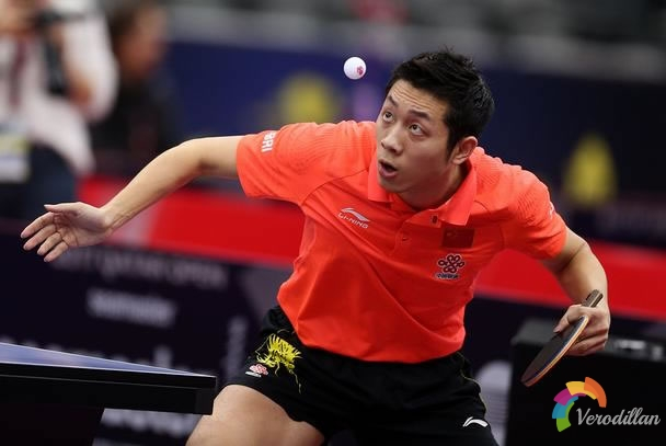 乒乓球基本技术及攻对攻战术练习讲解图1