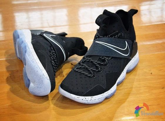 Nike Lebron 14实战测评及穿着感受