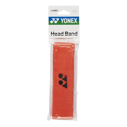 尤尼克斯AC258EX羽毛球头带