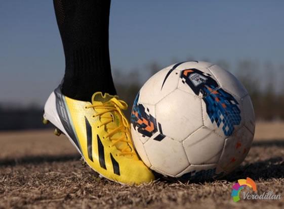 至尊级球感体验:adidas adizero f50深度测评图2
