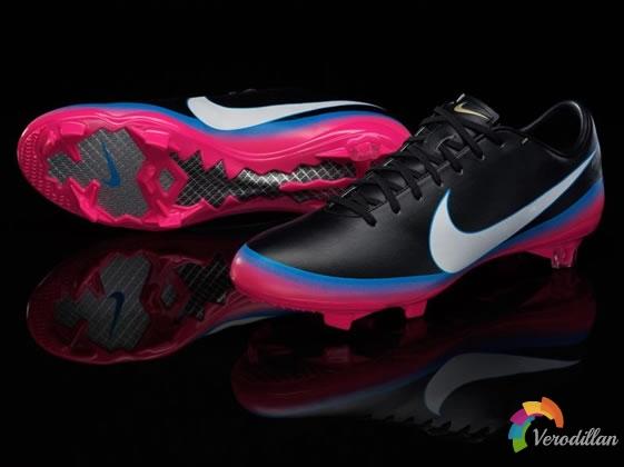 Nike Mercurial Vapor 8 CR球场深度测评
