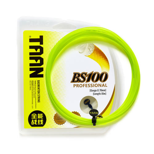 泰昂BS100羽毛球拍线