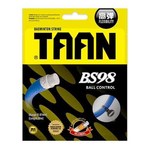 泰昂BS98羽毛球拍线