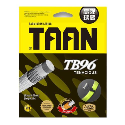 泰昂TB96羽毛球拍线