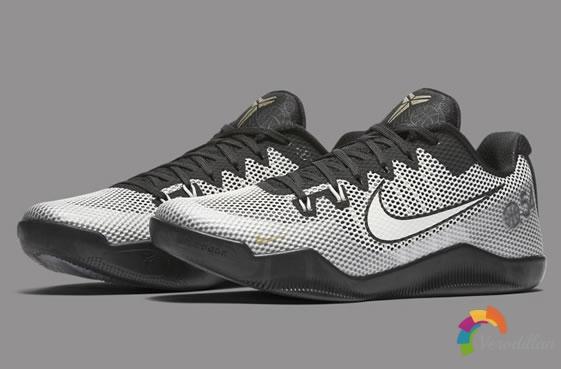 Nike Kobe 11 EM Quai 54发布