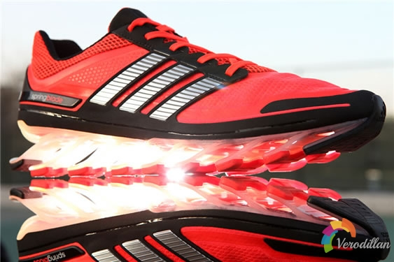 Adidas Springblade Heather(刀锋战士)深度测评
