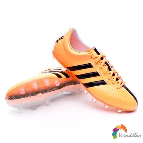Adidas 11 Pro FG足球鞋实战测评报告