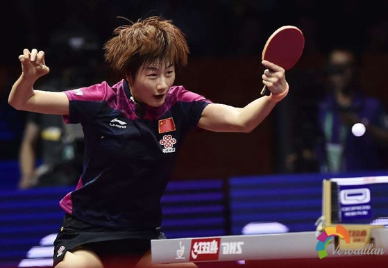 打好乒乓球五大关键要素:快,准,狠,转,变解读