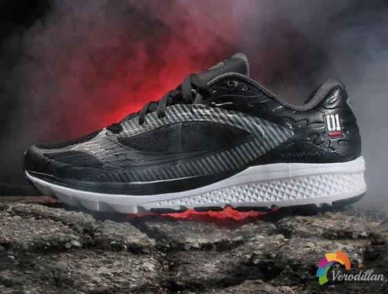 Saucony携手Premier推出Kinvara 7 Night Strike鞋款