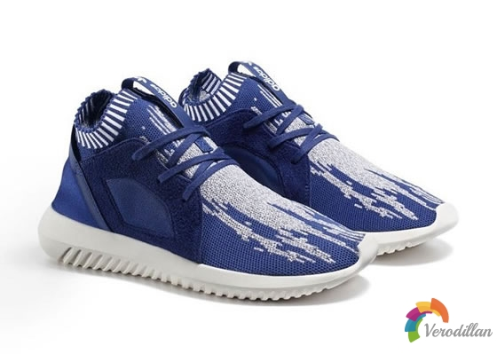 adidas Originals推出全新Tubular Defiant Primeknit