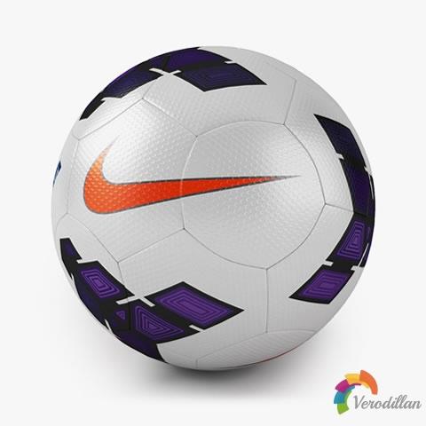 新赛季联赛官方比赛用球Nike Incyte发布