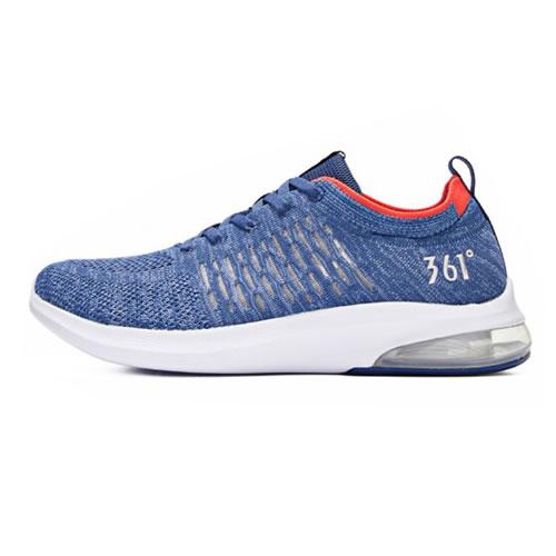 361度571922203男子跑步鞋