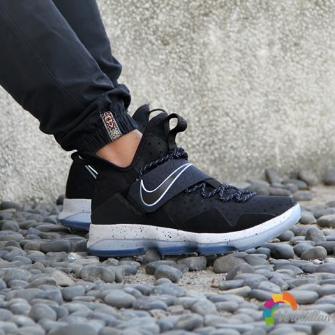脚感一流:Nike Lebron 14实战测评