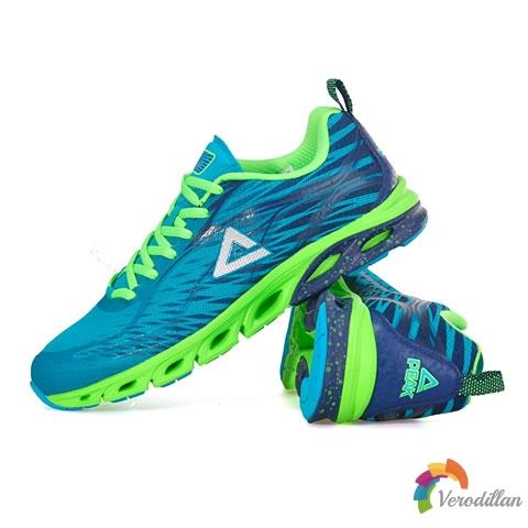 试穿测评:匹克E62117H悦跑四代跑鞋上脚体验