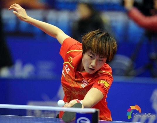 乒乓球技术详解之力量篇图1
