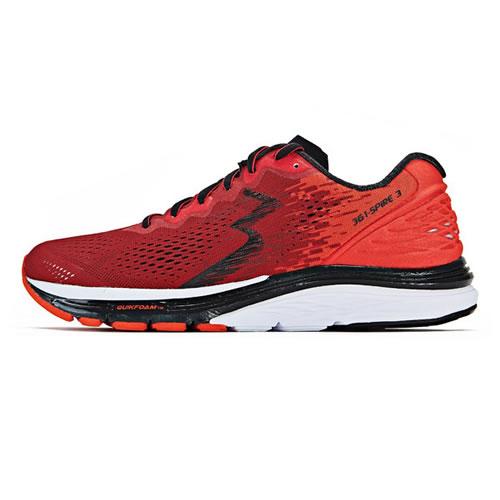 361度Y819 Spire 3男子跑步鞋