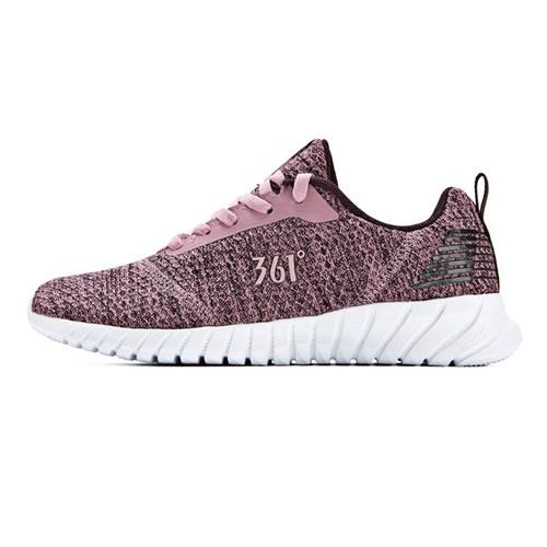 361度681836727女子跑步鞋