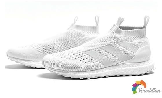 舒适升级:adidas ACE16+ Ultra Boost发布