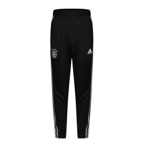 阿迪达斯CE6614德国国家队足球长裤