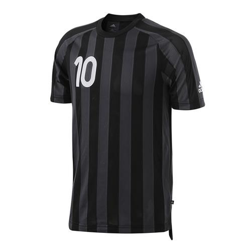 阿迪达斯AZ9713 TANIP CC JSY足球比赛服