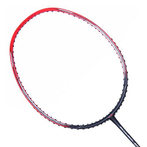 李宁N90 IV羽毛球拍图2高清图片