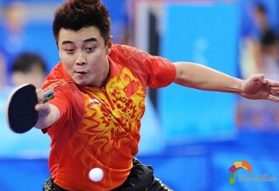乒乓球台内控制球之实战应对策略