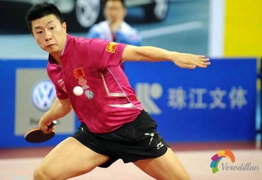乒乓球横拍12种常规进攻技术动作要领解读