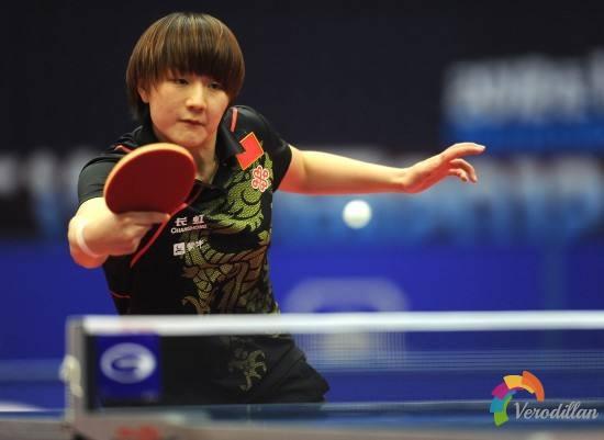 乒乓球实战中怎么提升挑打质量