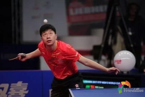 [实战攻略]乒乓球接发球总处于被动,如何破解