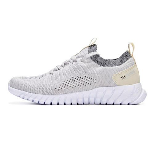 361度581924414女子跑步鞋