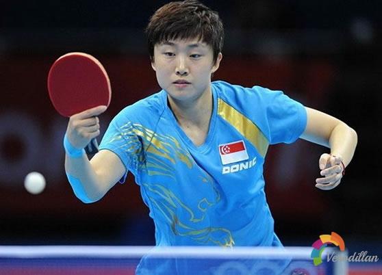 乒乓球搓球技术核心发力技巧及动作要领