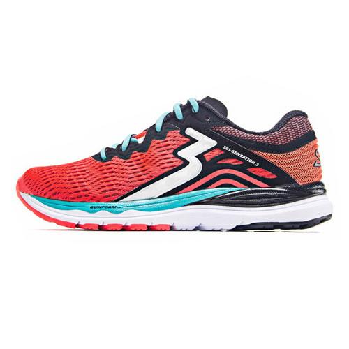 361度Y852女子跑步鞋