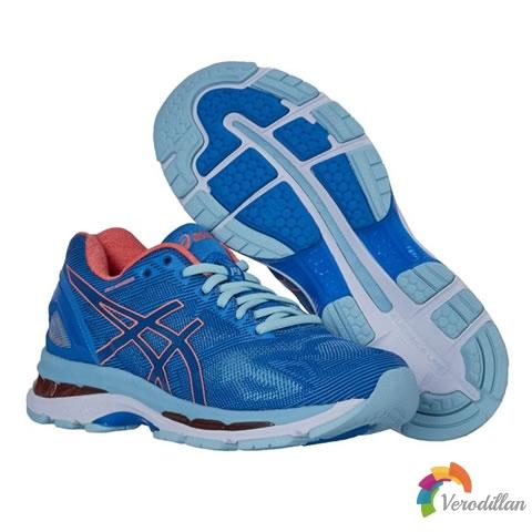 ASICS GEL-NIMBUS 19顶级缓震跑鞋诞生