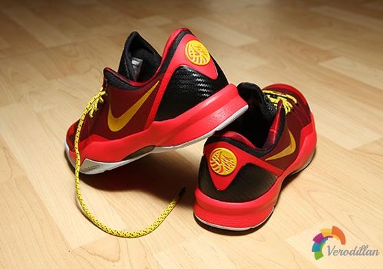 曼巴之道:Nike Kobe Venomenon 4深度测评