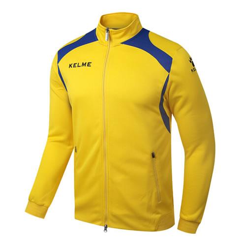 卡尔美KMC160001足球外套