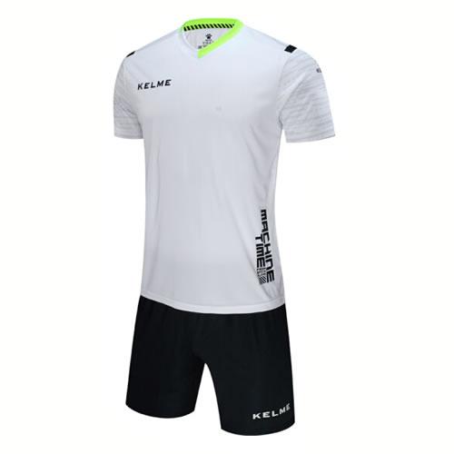 卡尔美3881019足球服套装