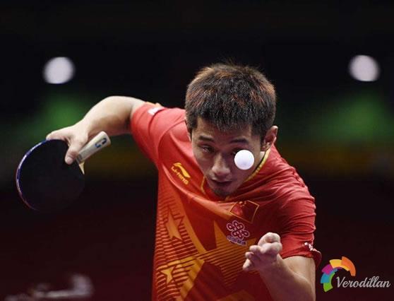 乒乓球常用战术之发球抢攻深度解码