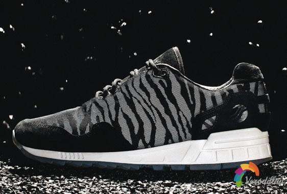 SAUCONY SHADOW 5000 MOD鞋款,灵感来自枫叶